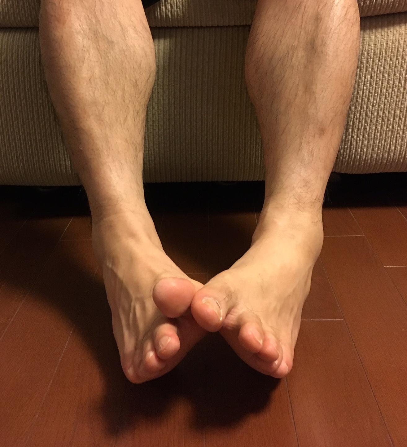 後脛骨筋エクササイズ
